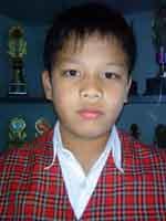 Wildan Ramdani Nugraha, putra Warga LDII Bandung yang berprestasi.